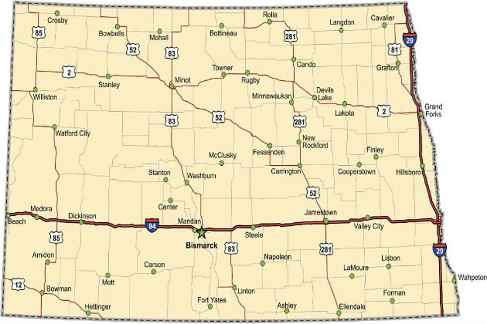 North Dakota's Richest City May Surprise You on map of arnegard north dakota, map of valley city north dakota, map of fort yates north dakota, map of new town north dakota, map of medora north dakota, map of finley north dakota, map of gwinner north dakota, map of belfield north dakota, map of bowman north dakota, map of mandan north dakota,