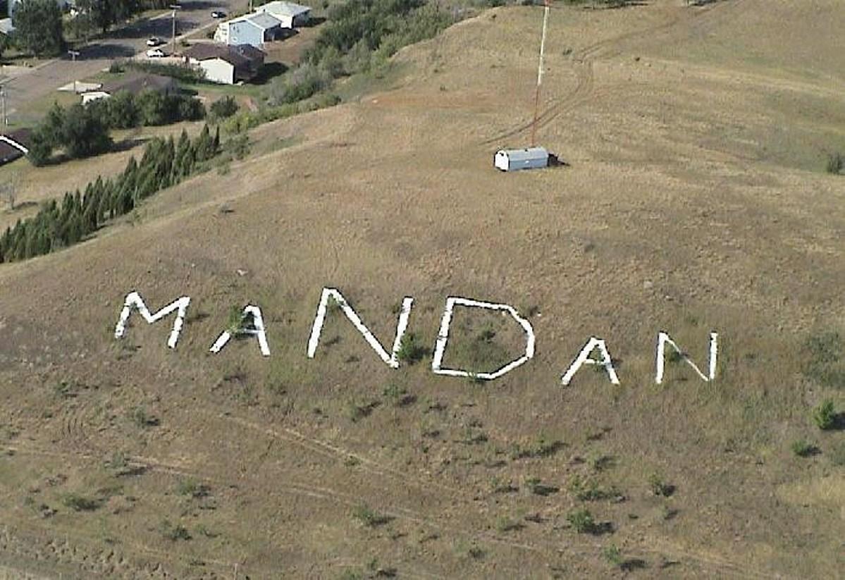 Mandan Named North Dakota's City of the Year