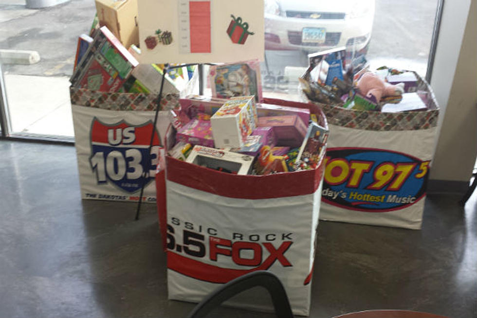 Bill Barth Ford >> Toys For Tots Campaign Ends Monday 12 15 At Bill Barth Ford
