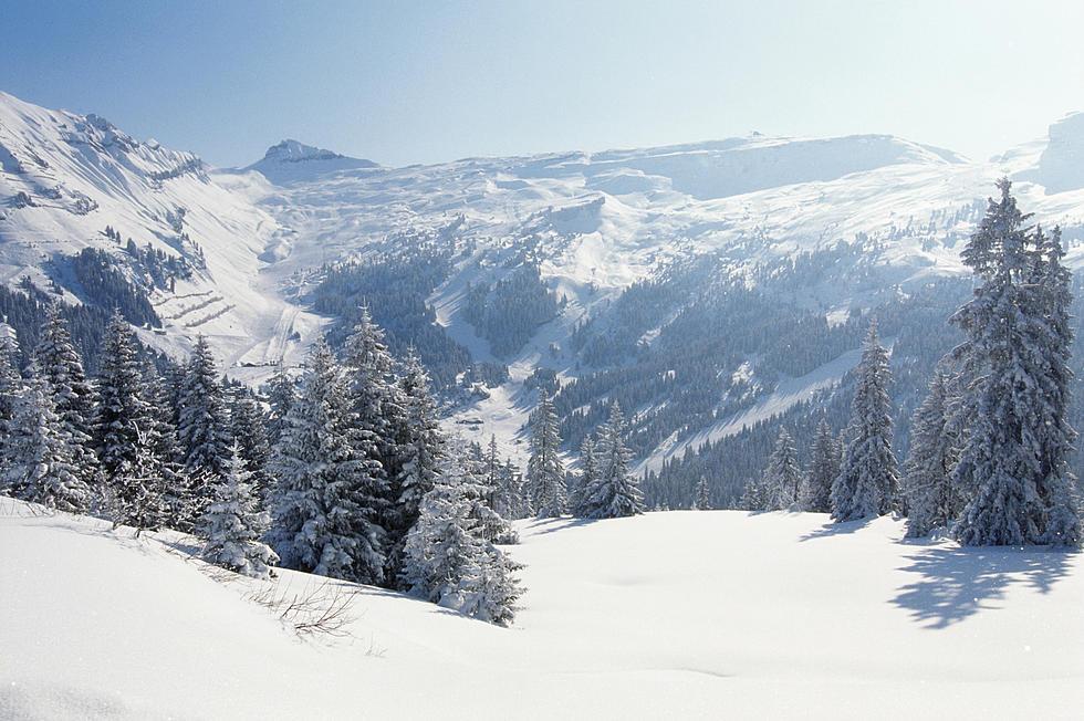 Farmer's Almanac Predicts Warmer + Dryer Winter in Colorado