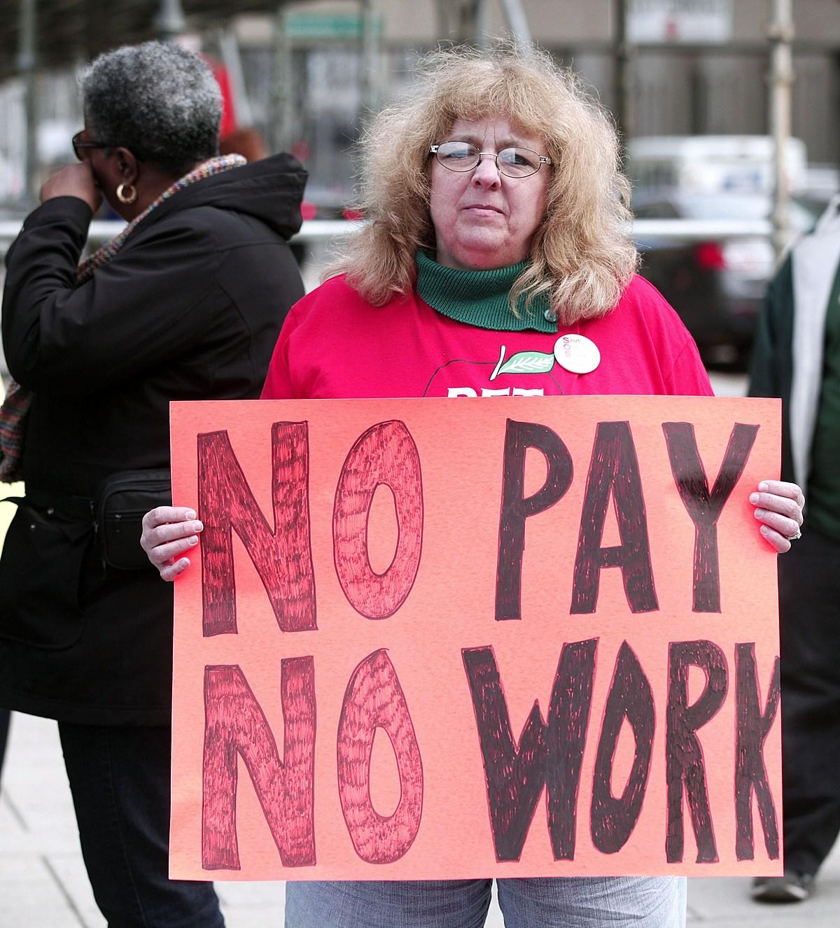 Denver Teacher Strike: 2,000 Teachers From Denver Go On Strike, Students Dance In