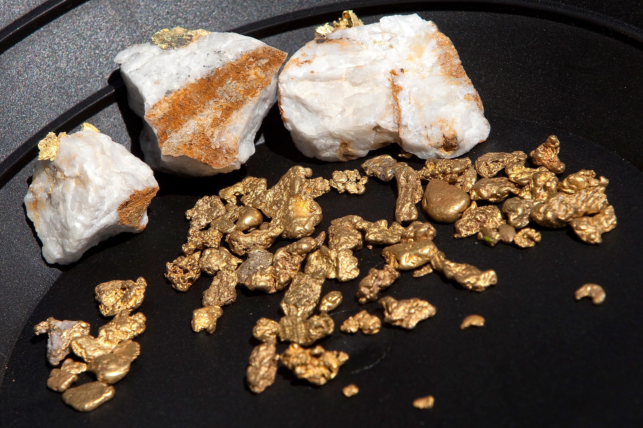 Three Places You Can Go Gold Prospecting in Colorado