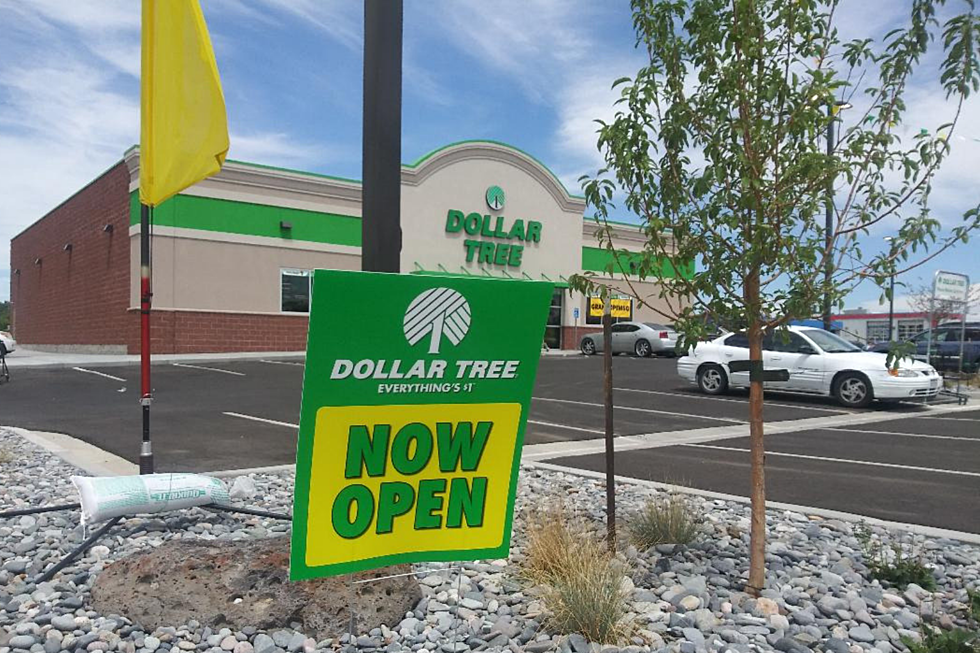 Orchard Mesa's New 'Dollar' Store is Now Open