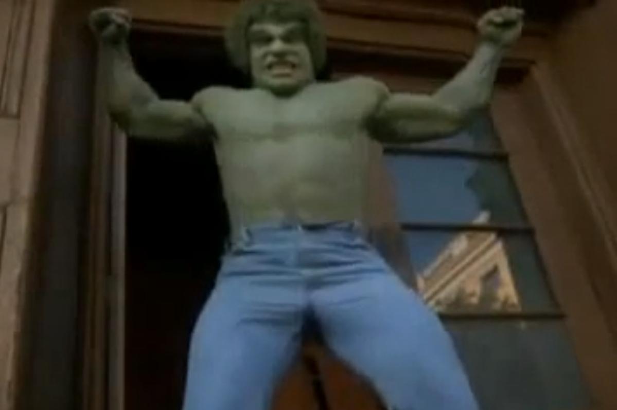 incredible hulk tv show - HD1199×798