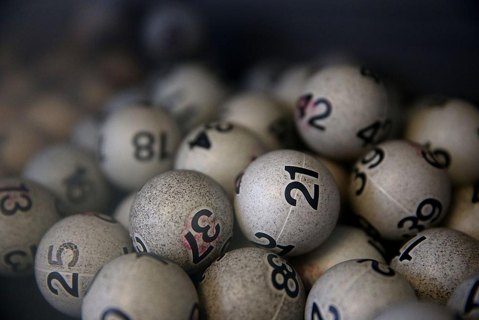 $3 3 Million Winning Lotto Ticket Sold in Grand Junction