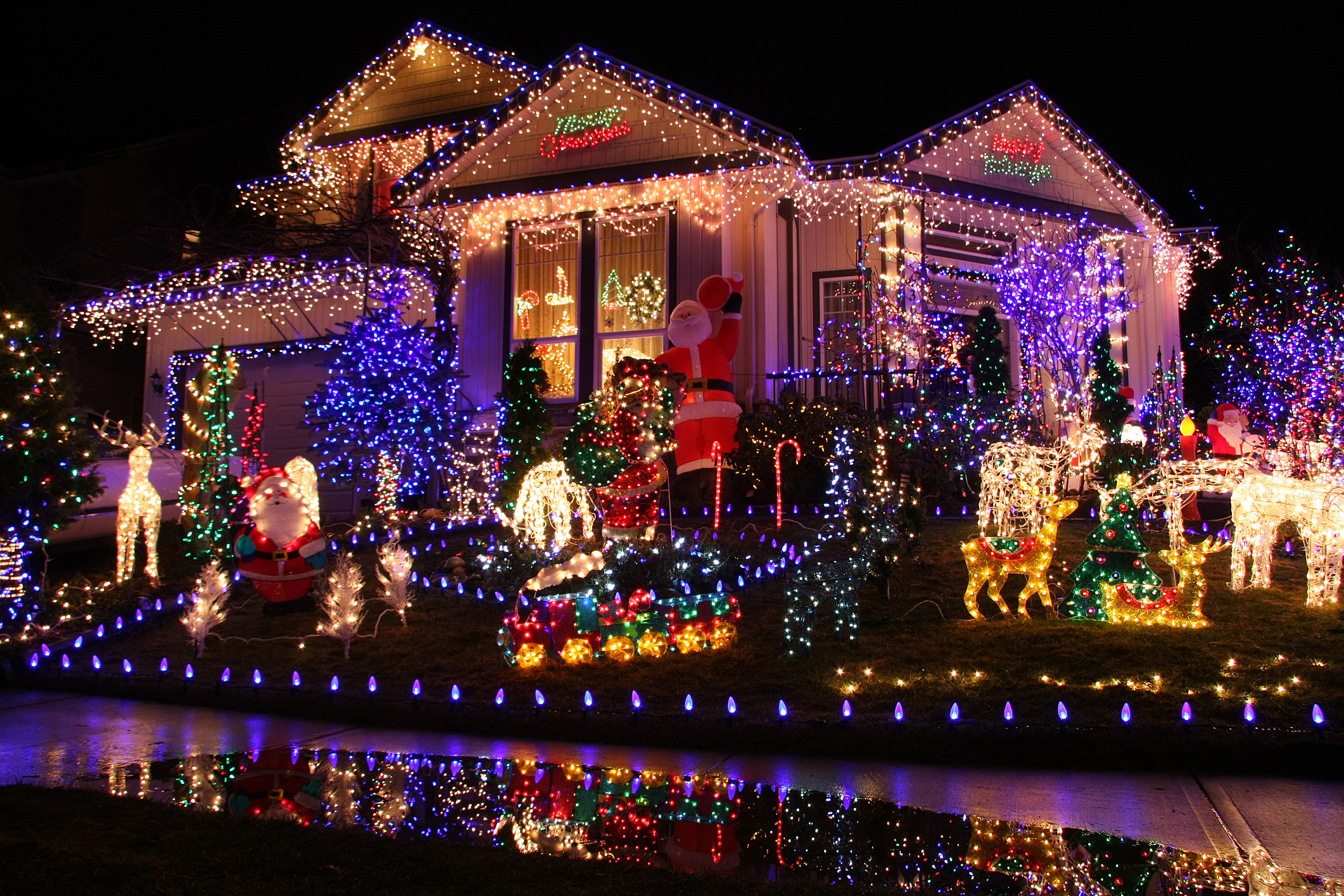 Grand Junction Christmas Lights 2020 Where to Find Christmas Light Displays in Grand Junction