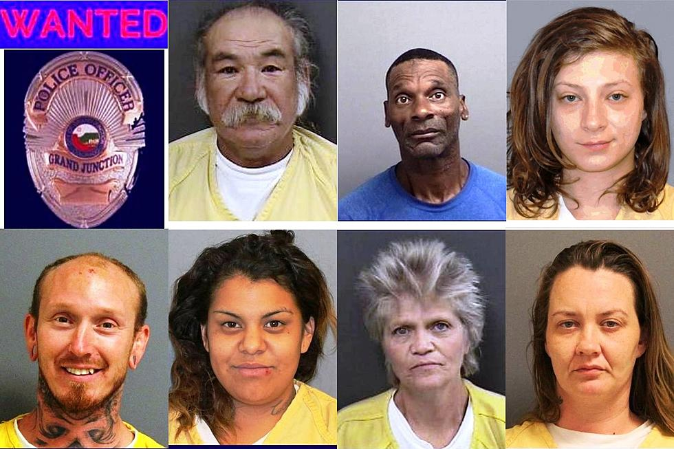 7 Criminals Grand Junction Police Really Need to Find