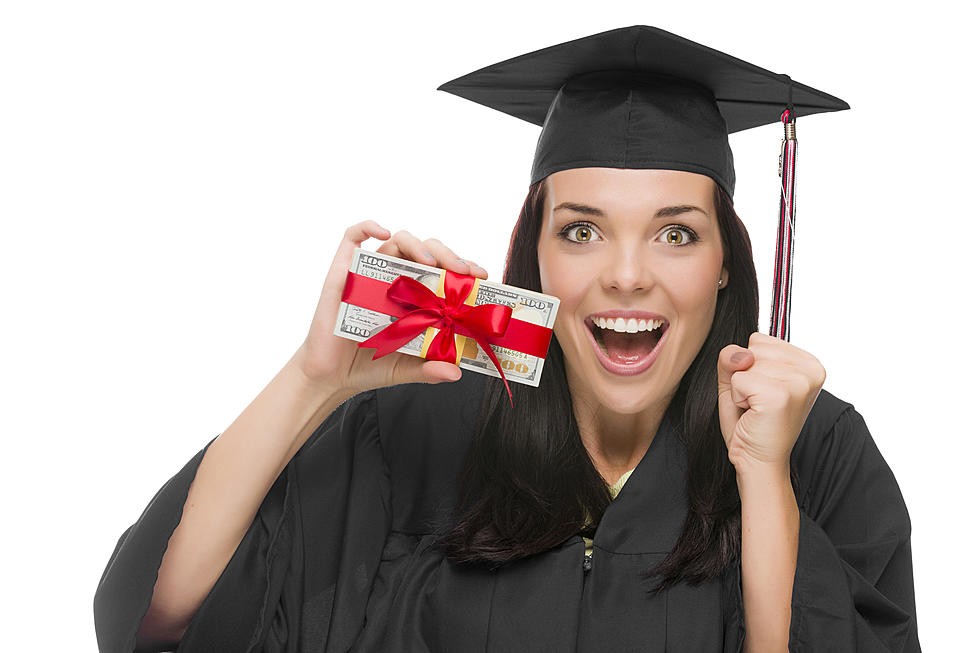 How Much Should You Spend On a Graduation Gift?