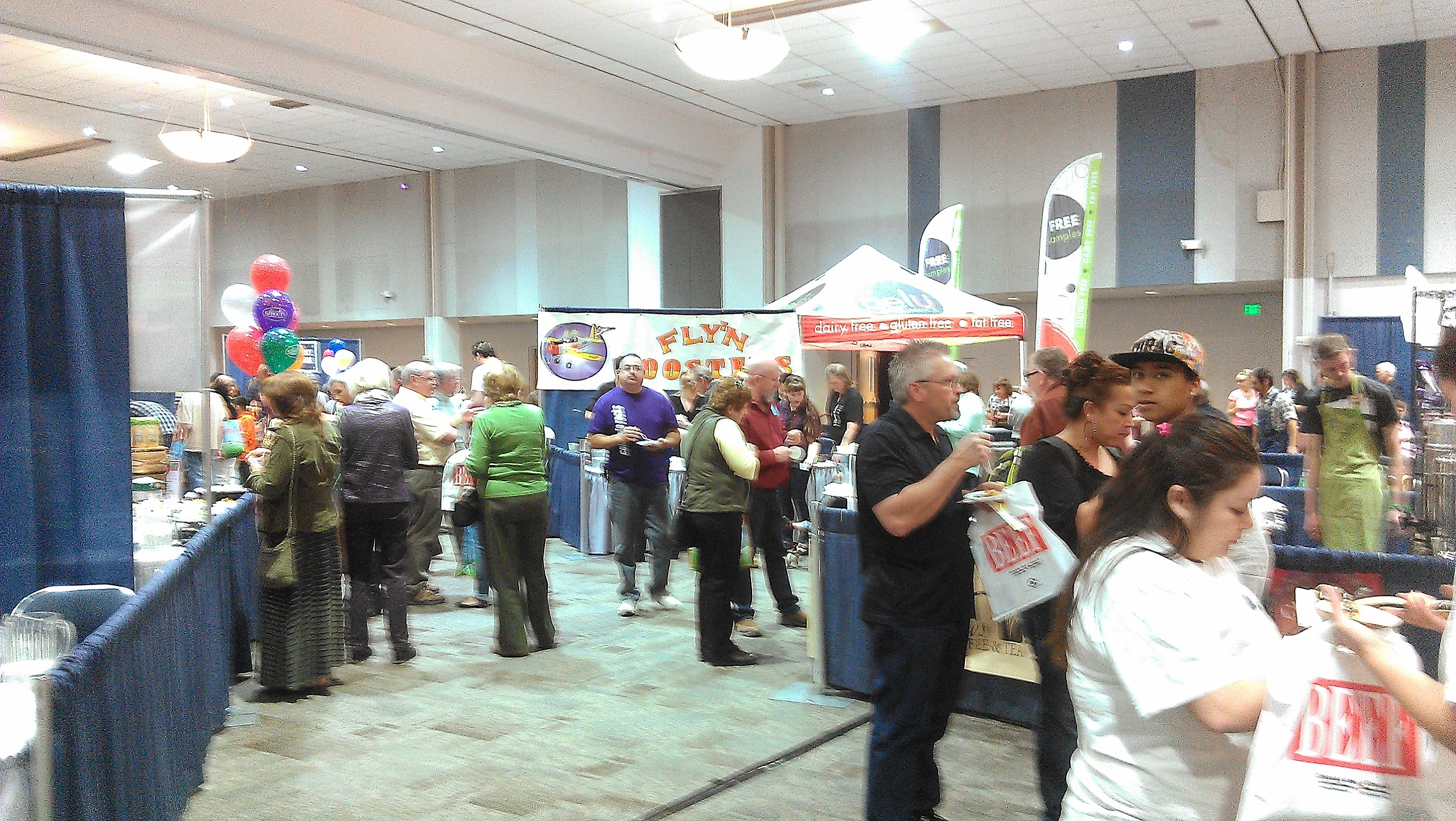 Who Is At This Years Taste Of The Grand Valley