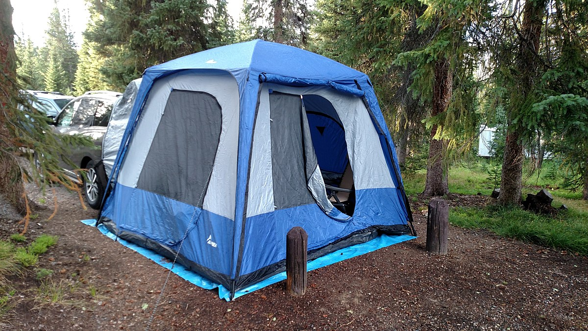 Yes, It's Time to Make Summer Camping Reservations