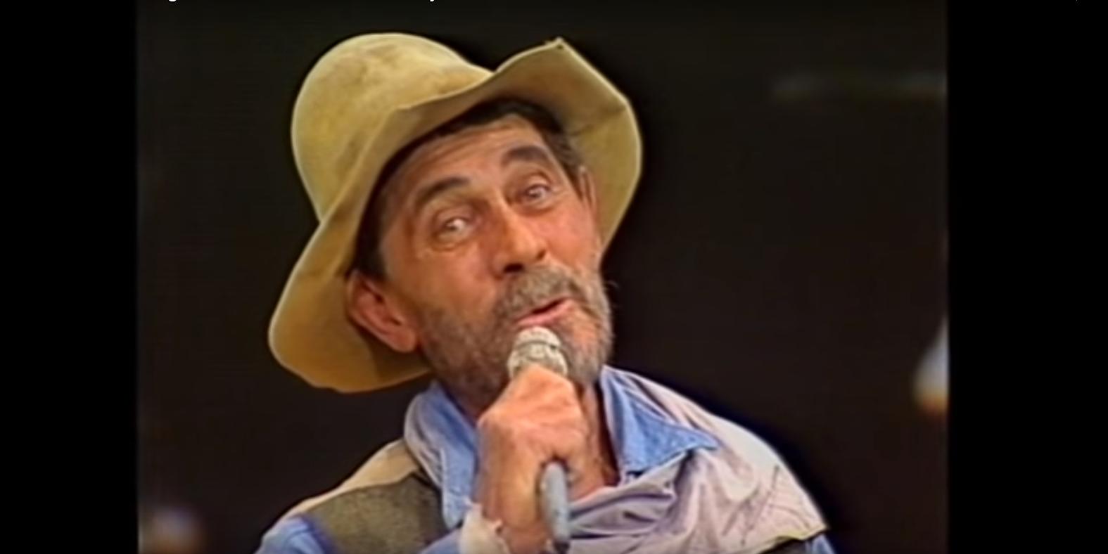 Gunsmokes' Deputy Festus Haggen Colorado's Most Famous Cowboy