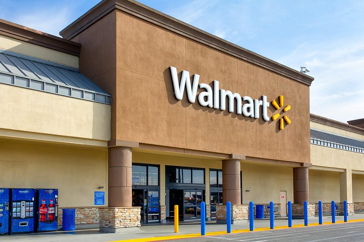 Walmart Suing 32 Colorado Counties Over Taxes - kool1079.com