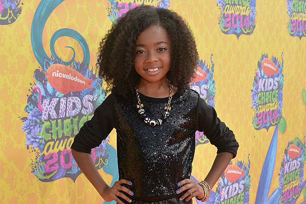 Five Things You Didnt Know About Disneys Skai Jackson