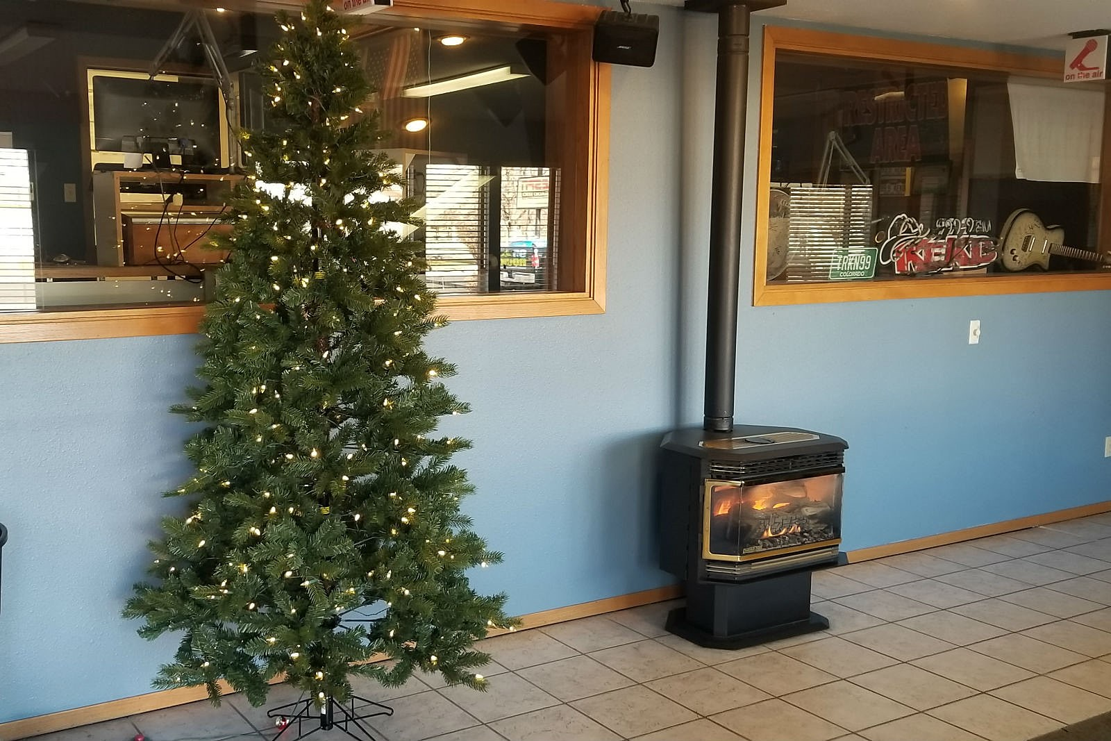 Gj Boy Scout Christmas Trees 2021 Christmas Tree Mix 104 3 Kmxy