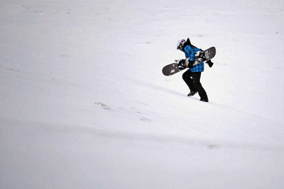 Three Snowboarders Survive Avalanche Then Fight Off Moose