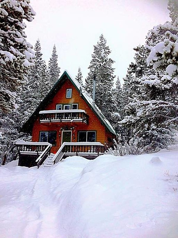 Six Cozy, Colorado Cabins You Can Rent For Under $100 A