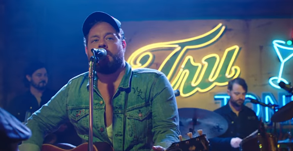 nathaniel rateliff new song