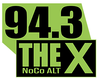 94.3 THE X — Northern Colorado's Alternative Rock
