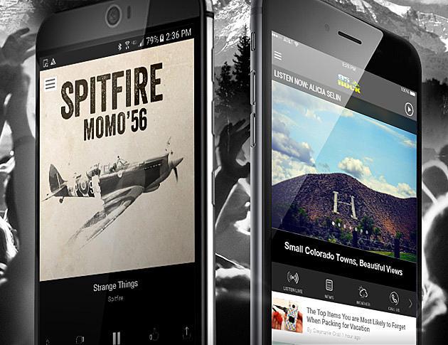 Introducing: The 95 Rock KKNN Mobile App - 95 Rock KKNN
