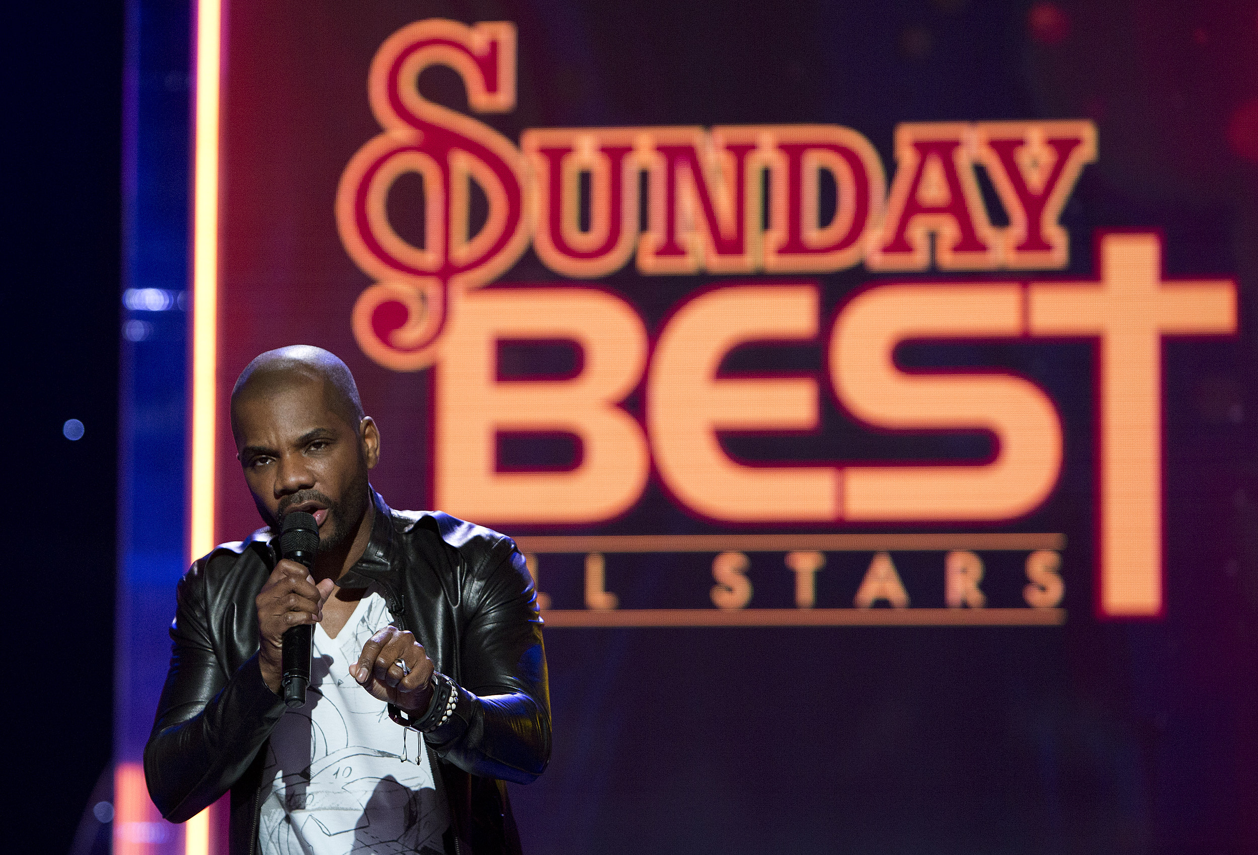 Best Singing Auditions 2020 Attention Gospel Singers: BET's Sunday Best Auditions Are Open