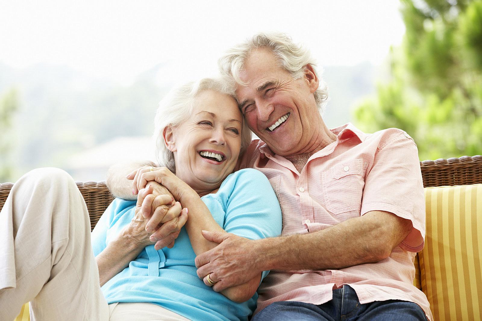 Senior adult lifestyles