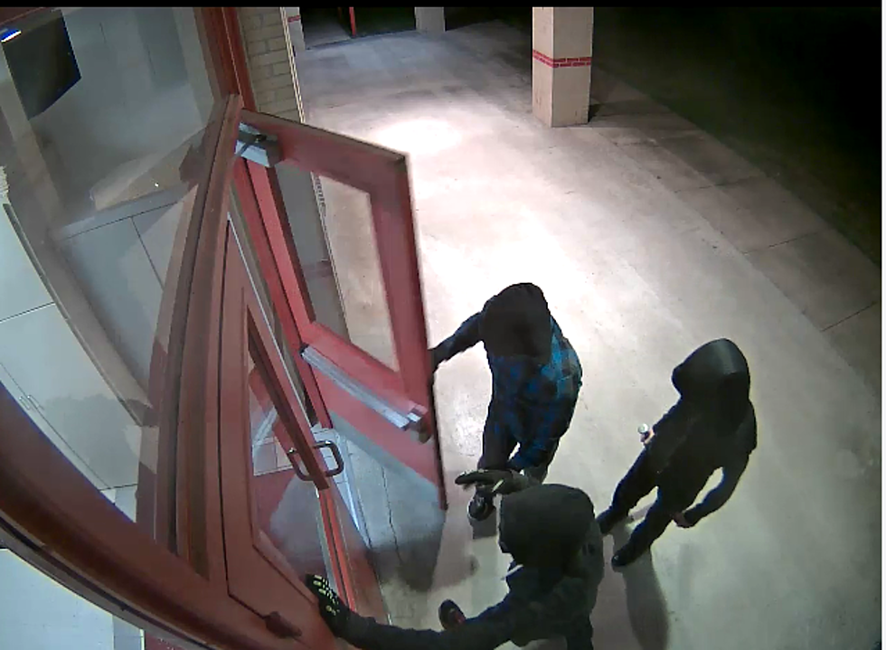 Can You Help Belton Police Identify These Burglars?