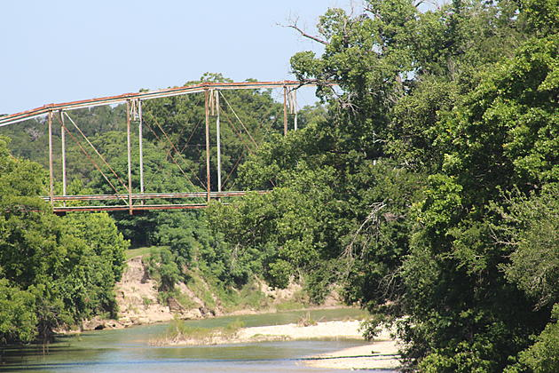 The Haunted Tales of Maxdale Bridge in Killeen