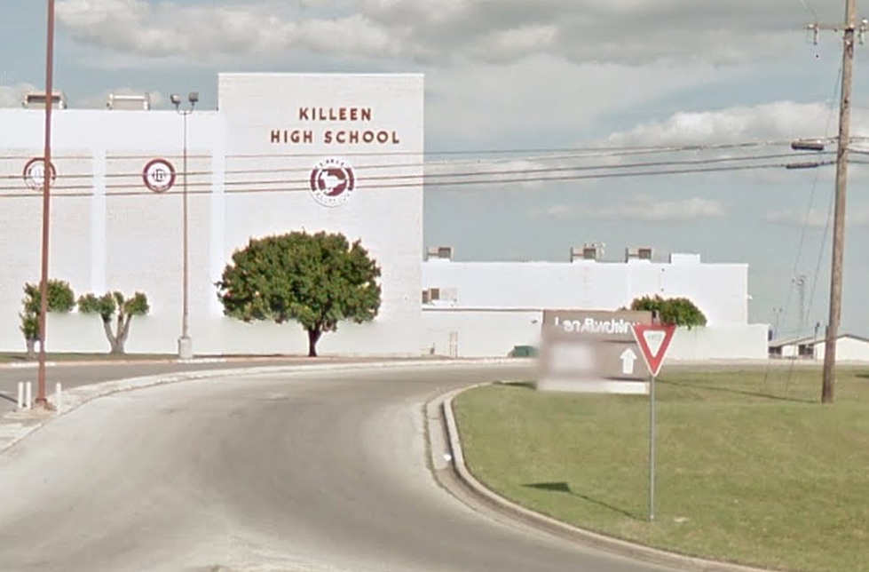 Student Falls Off Roof At Killeen High School