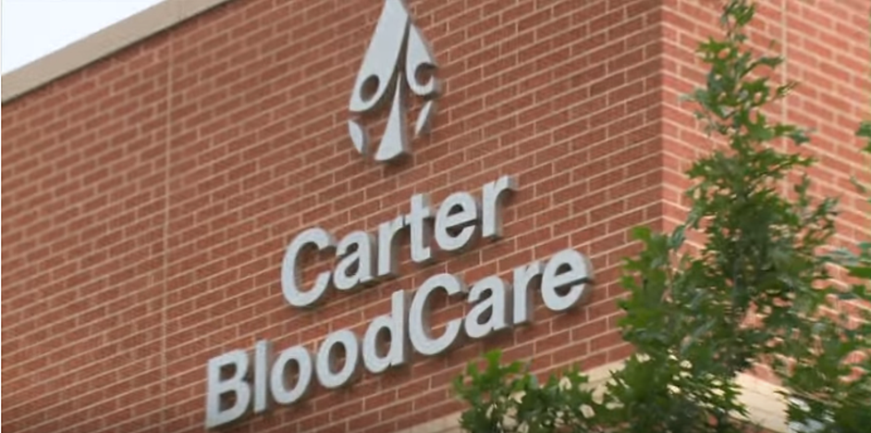 Carter BloodCare In Need Of Central Texas Donors