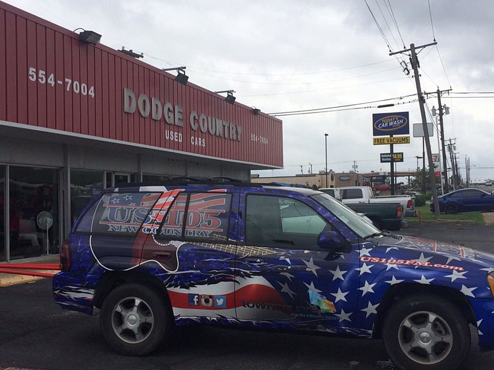 Score Willie Nelson Tickets Saturday At Dodge Country Used Cars
