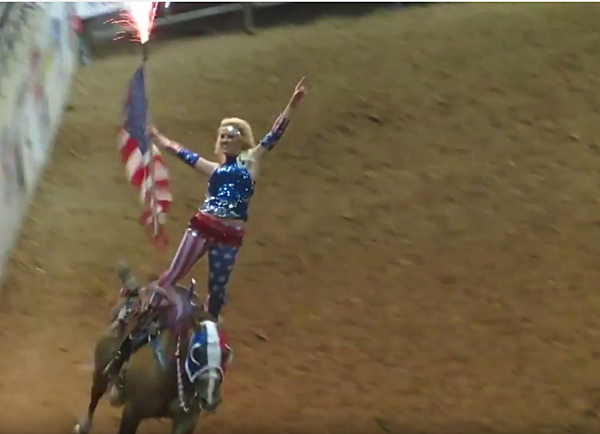 Belton S Prca 4th Of July Rodeo Kicks Off Saturday