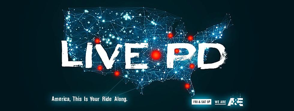 Williamson County Sheriff's Office to be Featured on Live PD