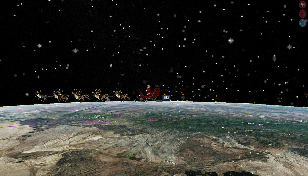 3d Star Map Interactive