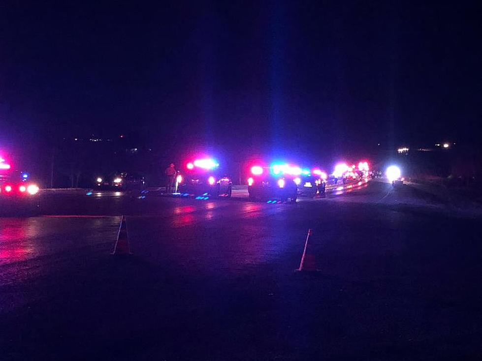 Woman Hit and Killed by Car Near Nolanville