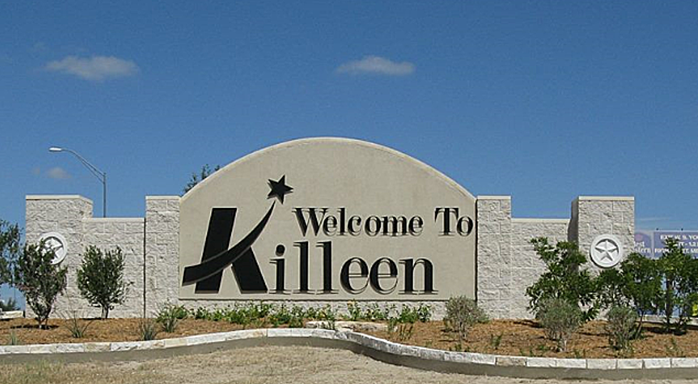 Speed Limit Change on East Trimmier Road in Killeen