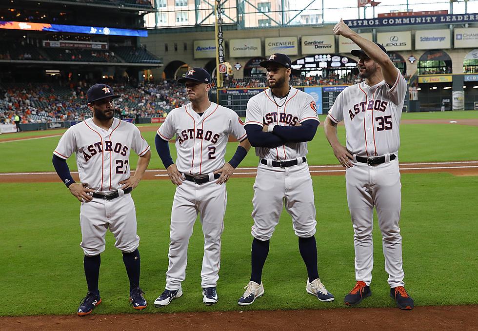 online store bcfa6 4dc99 Houston Astros Win Best Uniform Poll