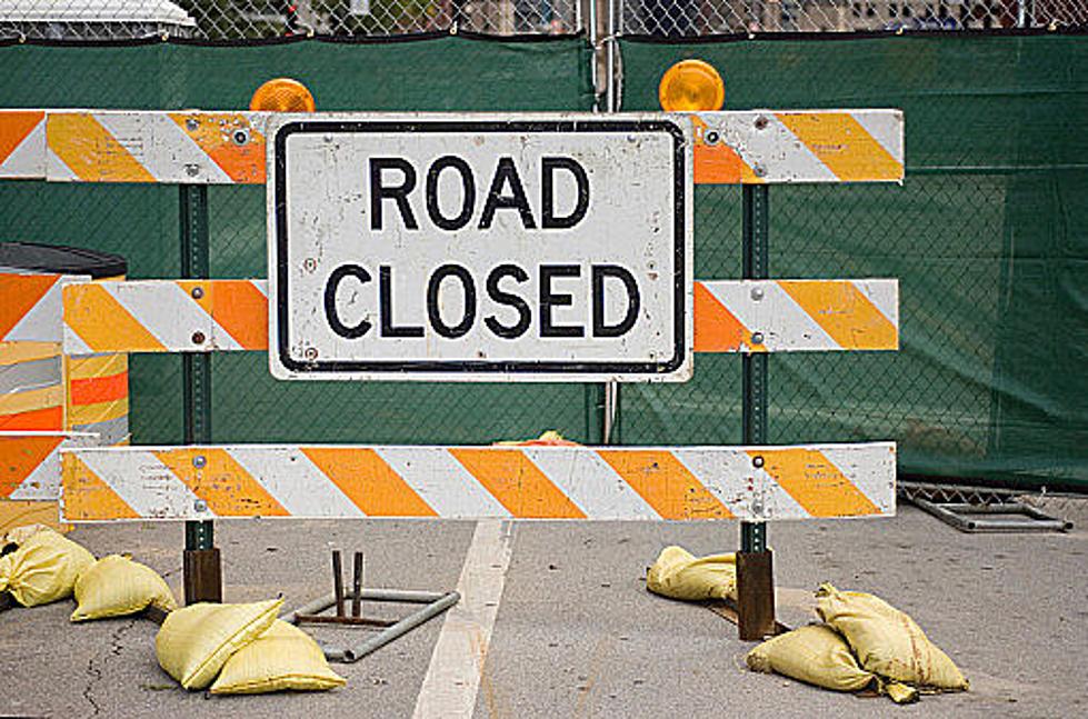 More Exit Closures In Waco Off I-35
