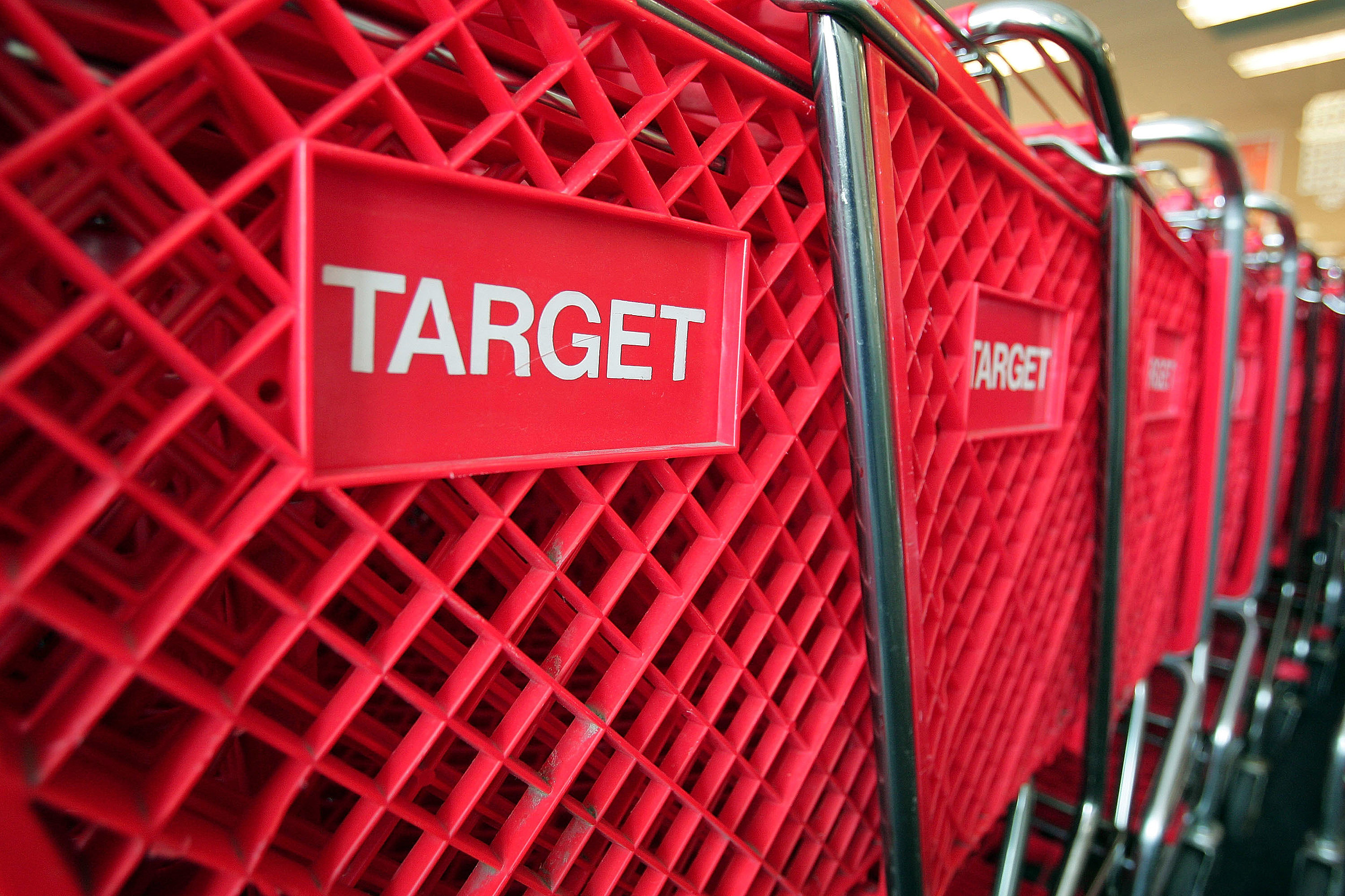 Target Will Close Stores on Thanksgiving Day