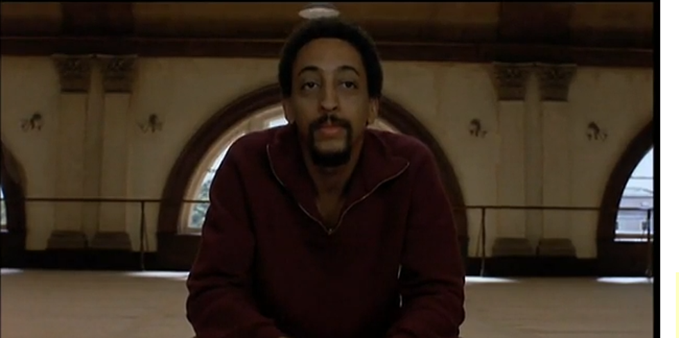 Gregory Hines – 10 Year Anniversary of his Death – White Knights Tap