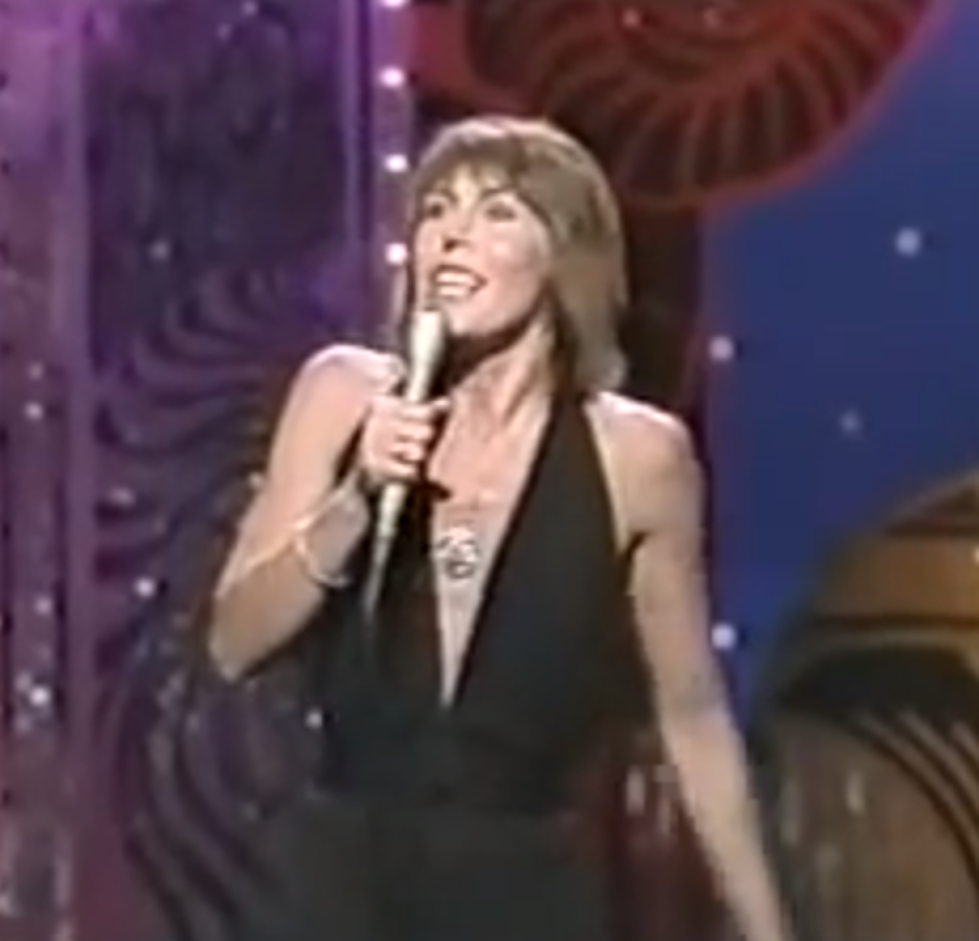Helen Reddy Goes Gold this day in 1974 with
