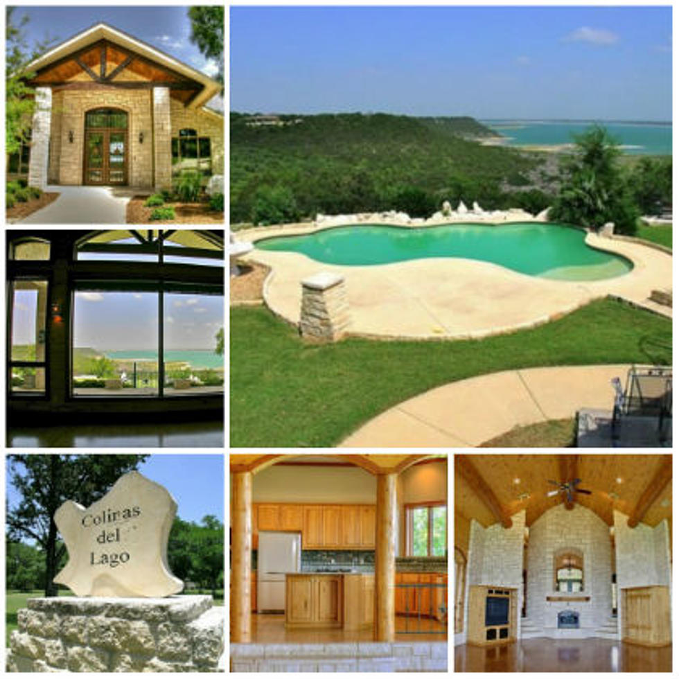 Top 5 Most Expensive Houses for Sale in Central Texas