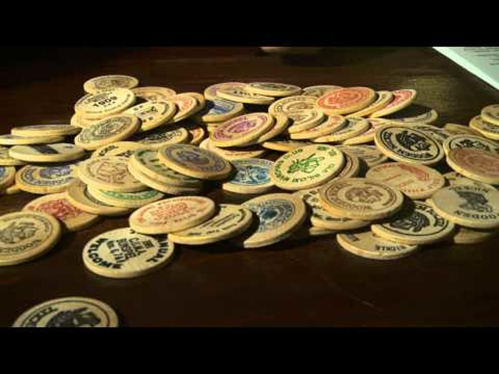 The Old Wooden Nickel Company Is Worth A Trip To San Antonio