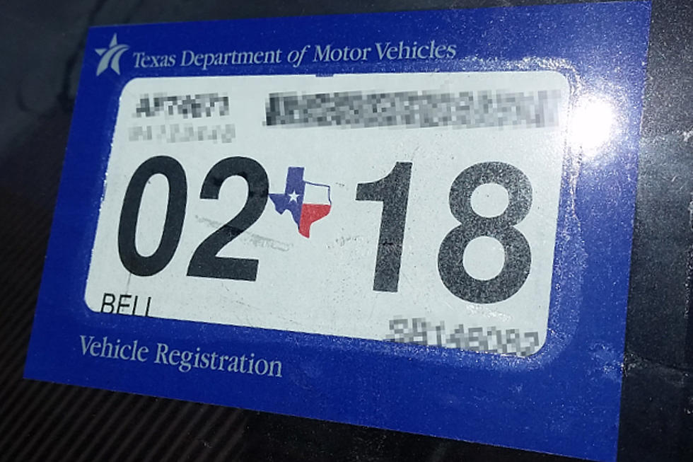 Texas Car Inspection >> Texas State Vehicle Inspections Could Be Going Away