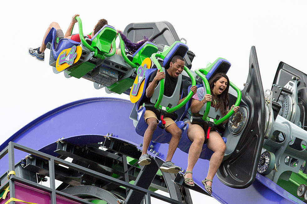 We've Got Your Tickets to Six Flags Over Texas
