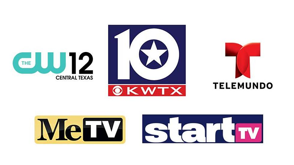 New Channel Lineup for Antenna TV in Central Texas