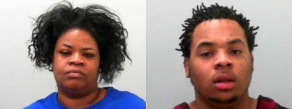 Raid of Killeen Motel Leads to Drug Bust and Arrests