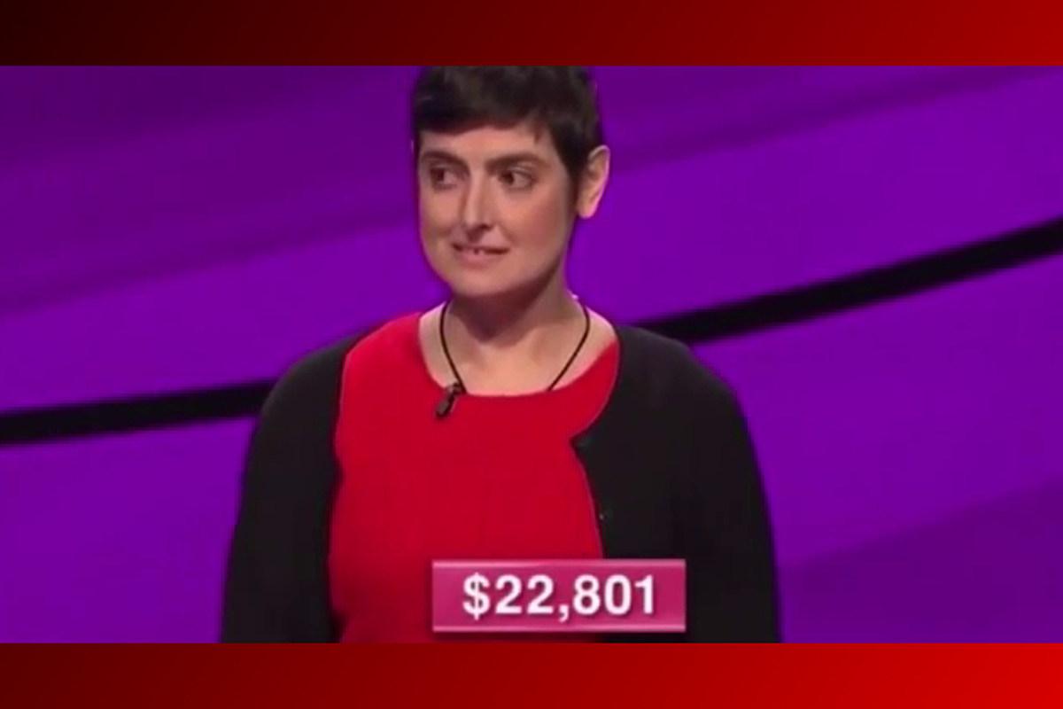 Cancer Stricken Jeopardy Player Wins 103k Before Death