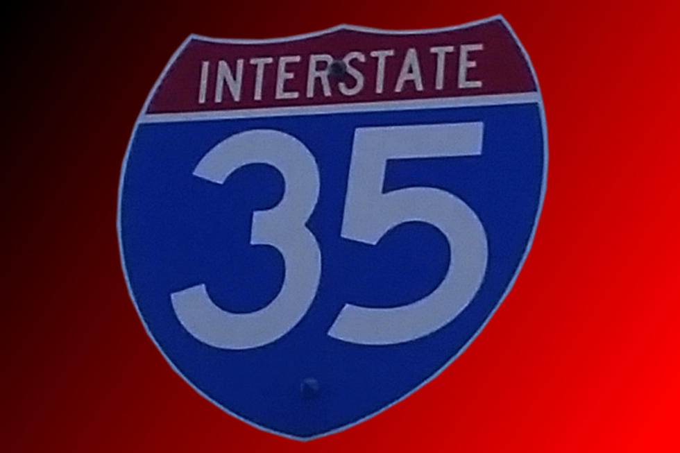 Traffic Alert: SB I-35 in North Temple Slows to a Crawl