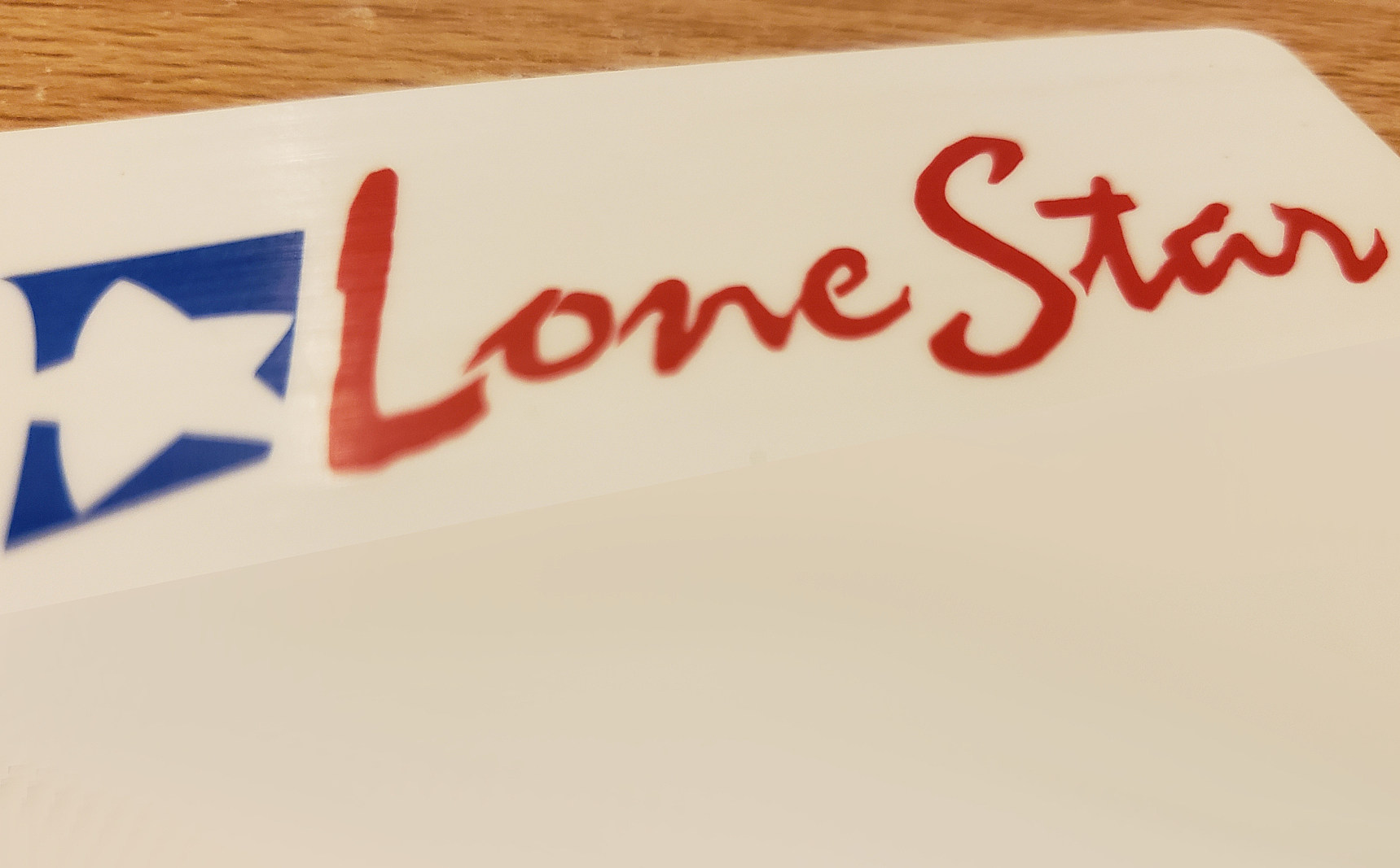 Should Texas Require Photos On Lone Star Cards