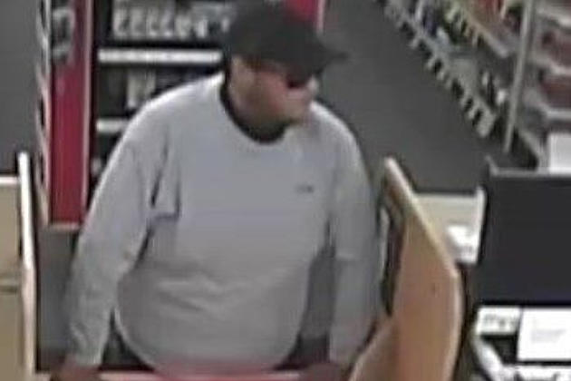Bulky Belton Bandit Demanded Prescription Drugs in CVS Robbery
